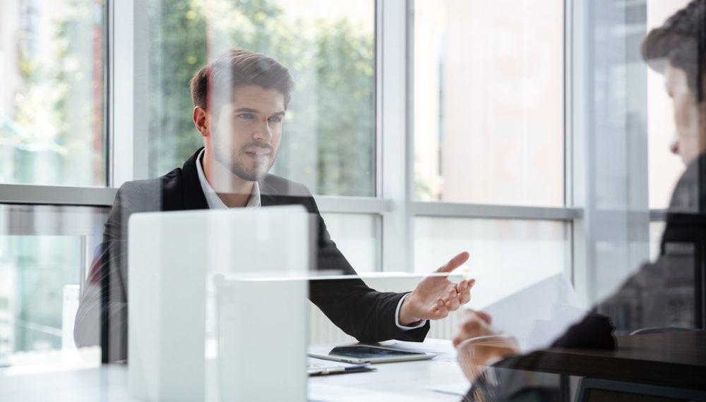 Financial Conversation
